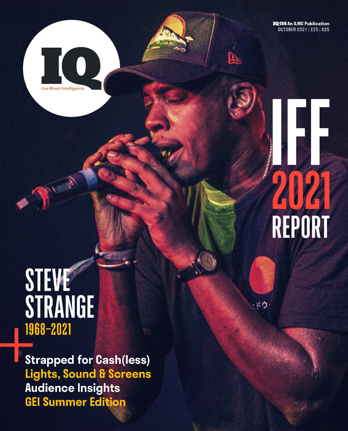 IQ Issue 104