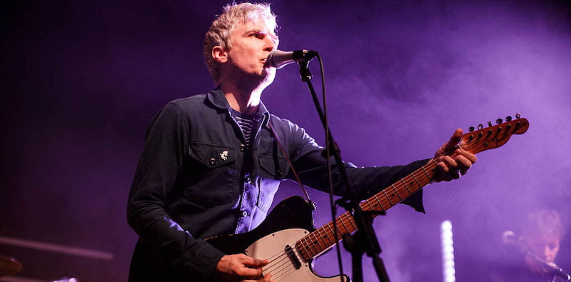 Nada Surf is joining Arcadia Live's roster